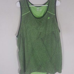 Russell Dri-Fit Workout Tank Top